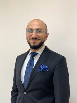 Dr. Camal Musayev