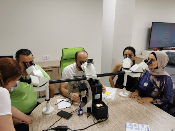 Dermatoloq Uzman Dr. Lalə Cahangirova BPM-nin qonağı oldu